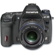 Olympus E-30 Kit ZUIKO DIGITAL ED 14-42мм