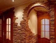 декоративный облицовочный камень класса каменные обои