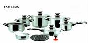 новый набор посуды Royal Z series -Германия