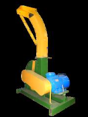 Измельчитель древесины