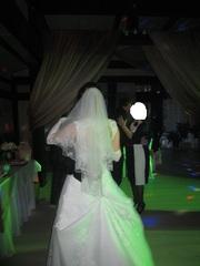 Продам безумно красивое свадебное платье.