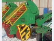 Продам Ковшовый шнековый погрузчик Р6-КШП-6М