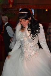 свадебное платье шикарное торг уместен срочно недорого