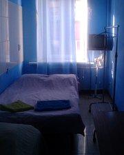 Уютный мини-отель в городе Санкт-Петербурге !