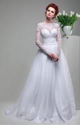 Свадебные платья на любой вкус доступные цены
