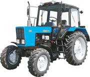 Коленсый трактор МТЗ 82.1