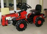 Мини-трактор МТЗ 132 (Беларус)