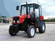 Колесный трактор МТЗ 320.4