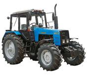 Колесный трактор МТЗ 1221.2