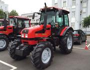 Колесный трактор 1523 МТЗ