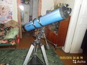 SKY-WATCHER BK1309EQ2