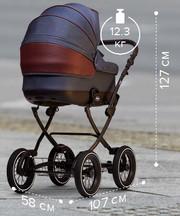 Продам новую коляску ANEX®classic (3 в 1)