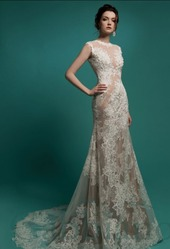 Платье для идеальной невесты