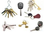 Изготовление ключей. Автоключи. Пульты в Белгороде