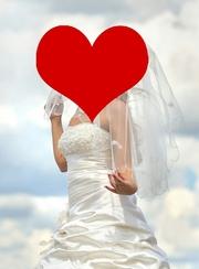 Свадебное платье Белгород