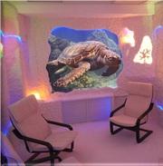 Создай у себя дома Соляную комнату!