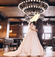 Свадебное платье продам