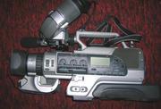 Продам DVCAM SONY DSR 200 AP прффессиональную видеокамеру