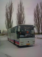 Продам автобус туристский SETRA